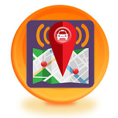 Live Vehicle Tracking in Nottingham