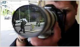 Private Investigator And Detective Nottingham