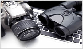Private Investigator and Private Detective Nottingham