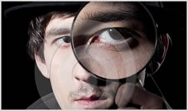 Professional Investigator in Nottingham