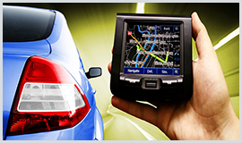 Vehicle Tracking Devices Nottingham